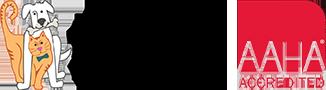 Little Animal Hospital Logo